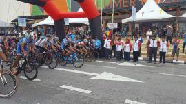 Samarahan Bike Challenge