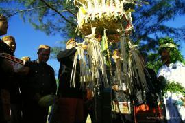 Mukah Kaul Festival 2019