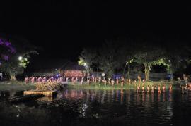 Sarawak Harvest and Folklore Festival