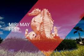 Miri May Fest 2019
