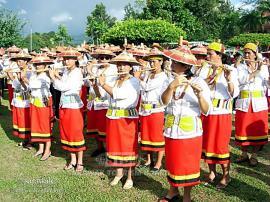 Lun Bawang Festival (Irau Aco)