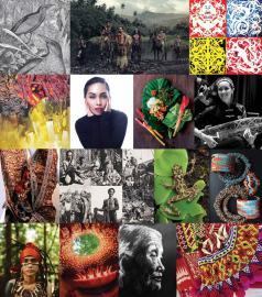 Rainforest Fringe Festival