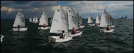 Borneo International Sailing Challenge