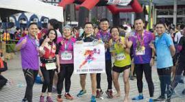 Kuching Marathon 2019
