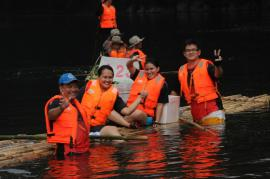 Padawan Raft Safari 2019