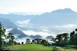 Borneo Highlands Padawan Nature Challenge 2019