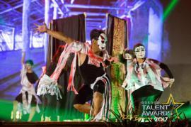 Borneo Talent Awards 2019