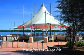 Pesta Telaga Air