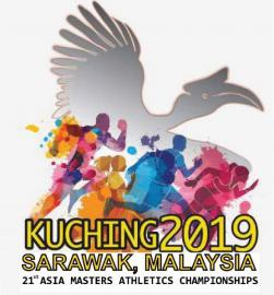21st Asia Masters Athletics Championship