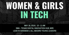 Women & Girls in Tech
