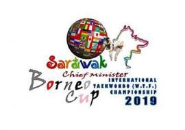 Sarawak CM Borneo Cup International Taekwondo (WTF) Championship