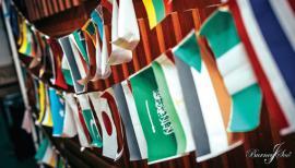 Swinburne International Festival : Global Exhibition & Global Kitchen