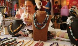 6TH BORNEO INTERNATIONAL BEADS ABUZZ BAZAAR 2019