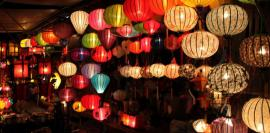 Autumn Festival Bazaar