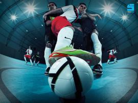 Kejohan Futsal Church Champions Cup Edisi 21