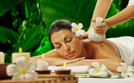 Kursus Urut & Spa : Traditional Massage