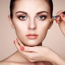 Kursus Kecantikan : Day Makeup