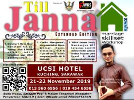 Till Jannah: Smart Marriage